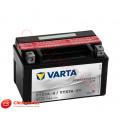 Batería de moto Varta 50615 YTX7A-4 / YTX7A-BS