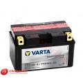 Bateria de Motocicleta Varta 50801 TTZ10S-4  TTZ10S-BS