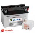 Batería de moto Varta Funstart Freshpack 50411 - YB4L-B