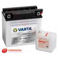 Batería de moto Varta Funstart Freshpack 50915 - 12N9-3B / YB9L-B