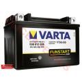 Batería de moto Varta 50812 YTX9-4 YTX9-BS