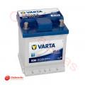 Batería de Coche Varta Blue Dynamic B36