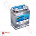 Batería de coche Varta Start-Stop Plus AGM D52