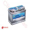 Batería de coche Varta Start-Stop Plus AGM F21