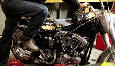 Baterías de moto