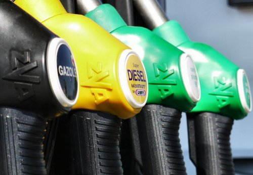 baterías diesel