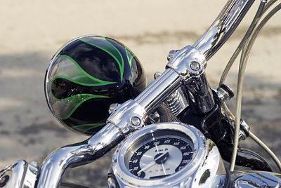 Manillar de moto